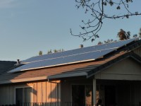 Solar Electric (PV) Panels