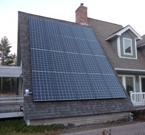 4.7 kW | Taunton, MA