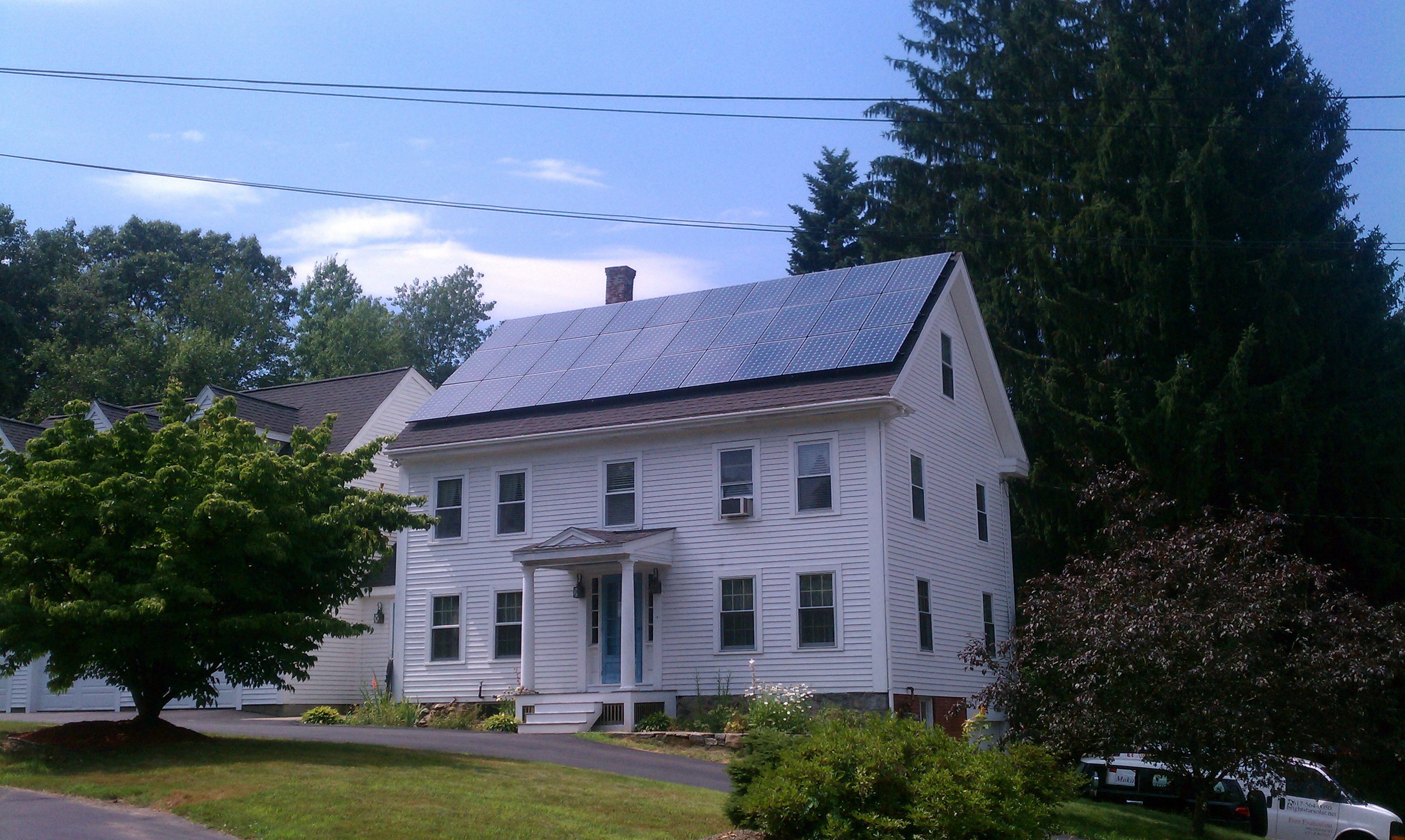 brightstar solar our 5 favorite towns to install solar panels